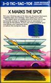 Page 14, 3D Tic-Tac-Toe