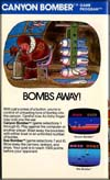 Page 38, Canyon Bomber