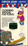 Page 44, Circus Atari