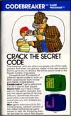 Page 19, Codebreaker