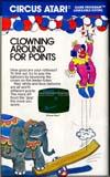 Page 48, Circus Atari