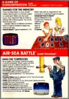 Page 13, Air-Sea Battle, Game of Concentration
