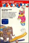 Page 19, Circus Atari