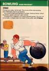 Page 14, Bowling