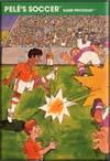 Page 24, Pele's Soccer