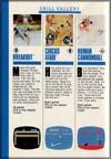 Page 10, Breakout, Circus Atari, Human Cannonball