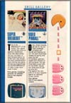 Page 12, Super Breakout, Video Pinball