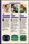 Page 14, Backgammon, Casino, Othello