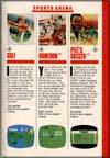 Page 33, Golf, Home Run, Pele's Soccer