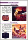 Page 12, Galaxian, Vanguard