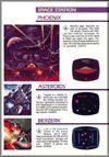 Page 13, Asteroids, Berzerk, Phoenix