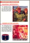 Page 22, Raiders of the Lost Ark, Swordquest: Waterworld