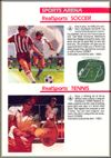 Page 31, RealSports Soccer, RealSports Tennis