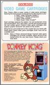 Page 2, Donkey Kong