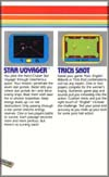 Page 3, Star Voyager, Trick Shot