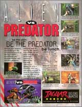 Page 4, Alien vs. Predator