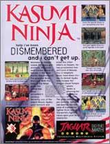 Page 7, Kasumi Ninja