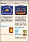 Page 5, Popeye, Popeye, Reactor