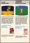 Page 7, G.I. Joe - Cobra Strike, Strawberry Shortcake Musical Matchups