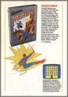 Page 4, Spider-Man