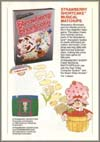 Page 6, Strawberry Shortcake Musical Matchups