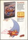 Page 7, Sky Skipper