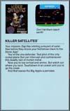 Page 10, Killer Satellites