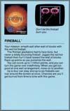 Page 5, Fireball