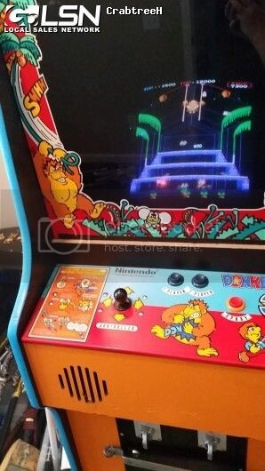 Thoughts? - Arcade and Pinball - AtariAge Forums