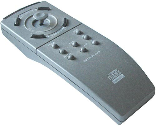 philips-cdi-remote-thumbstick-controller
