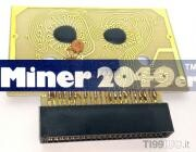 MINER 2049ER - PCB AND CARTRIDGE LABEL