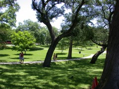 State Capitol Grounds