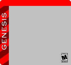 Video Game Label Templates