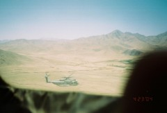 Airborne in Afghanistan