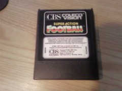 Colecovision Super Action Football