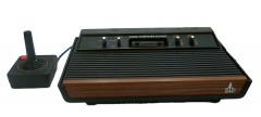 Atari VCS - CX2600A Promotional Console - General