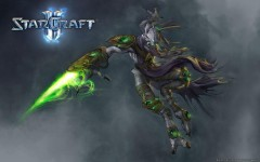 It's Zeratul...what else can i say