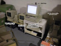Basement Computers