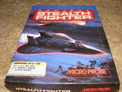 Commodore 64&128 Project Stealt Fighter (Medium).JPG