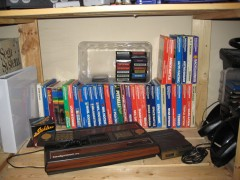 Intellivision Collection