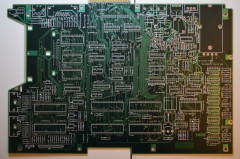 1450XL Board Front Detail