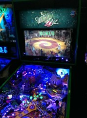 "new pinball company ""Jersey Jack Pinball"" and new title"