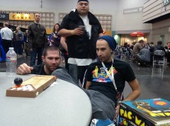 2013 Portland Retro Gaming Expo (PRGE)