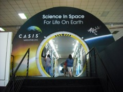 Science In space