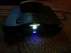 Nintendo N64 - Mods, etc..