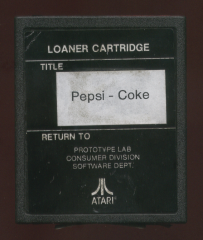 Pepsi Invaders   Coke Wins (Front)
