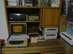 2014 Atari 800 Collection