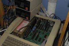 My Apple ][ Systems