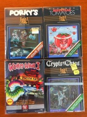 Sidon's Collection Atari 2600