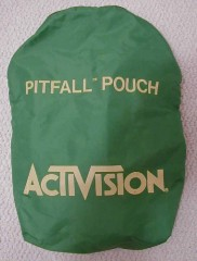 front - pitfall pouch - unmarred